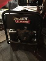 Lincoln Electric Outback 145 Welder