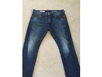 Men's GAP slim fit jeans