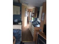 **REDUCED** 8 BERTH CARAVAN TO LET INGOLDMELLS