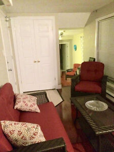 Great Location Gorgeous Apt for Sublet in Downtown Halifax!