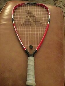 Pro Kennex kinetic ti diamomd 20g racquetball racquet PRICE DROP
