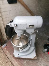 Crypto perless dough mixer 20 liter