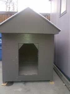 Dog House For Sale- New
