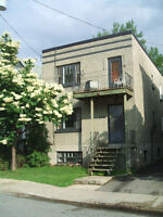 Byward Market - Great 2 Bedroom Apartment - Available Apr 1st