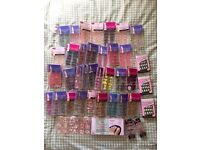 Nail Accessories ideal for starting up or ebayers plenty profit to be made