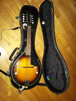 Kentucky Teardrop Style Mandolin in Excellent Condition