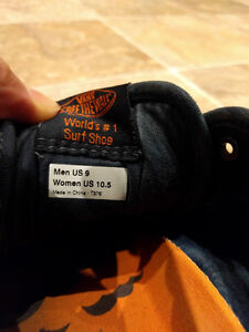 Vans Chukka Low - Jack's Surf Classic - *Lightly Used* - Sz 9M West Island Greater Montréal image 1