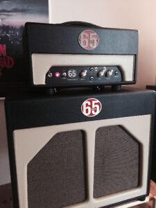 65amps Ventura head and cab