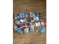 Wholesale job lot Spigen iPhone & Galaxy phone cases