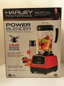 Harley Pasternak Power Blender Professional Grade