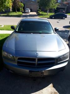 Dodge charger RWD V6 2.7