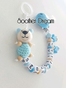 Baby Pacifier clips, Teethers, toys, more