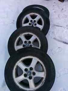 """5x114.3 bolt pattern 4 mags 16"""""""