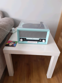 Fenton record player