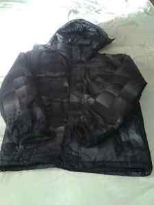 Sm. Men winter coat Cambridge Kitchener Area image 1