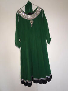 Pakistani/ Indian Dresses