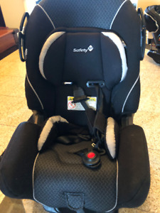 Used car seat (95% new)