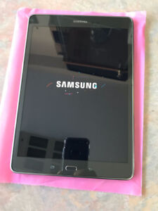 Tablette Samsung Tab A 16GB Comme neuf x230$