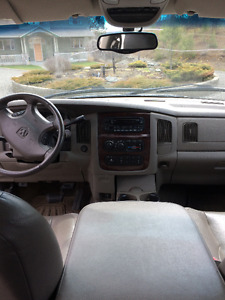 2002 Dodge Ram 1500 ***Smmers and winters (on rims) included***