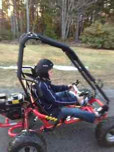 Used 2014 Other Honda Model Go Kart