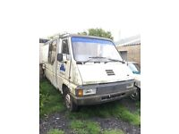 Renault master breaking or For sale for parts