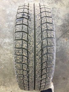Michelin X-ice2 Winter Tires P195/65R15