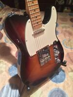 Fender Telecaster USA 1997 impecablement clean / trade