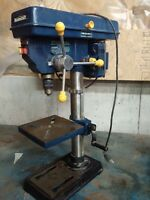 Master Craft Desktop Drill Press Multi Speed