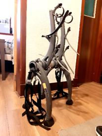 Bones bike carrier (3 bikes)