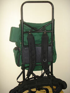 Hiking / Camping Large Backpack