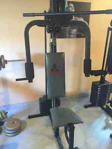 home exercise equipment for sale (clearing room for renovation) Windsor Region Ontario image 4