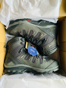 BRAND NEW Salomon Quest 4D 2 GTX - 9 US - Men's