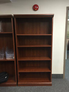 Quality bookshelf for commercial or personal use $75 obo