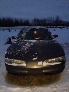 1999 Oldsmobile Intrigue Strathcona County Edmonton Area image 1