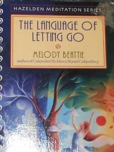 5.00 Language of Letting go