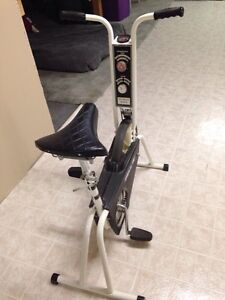 Exercise bike in Good/Very Good Condition!