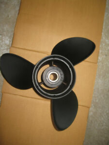 Volvo SX Stainless Steel Propeller - NEW