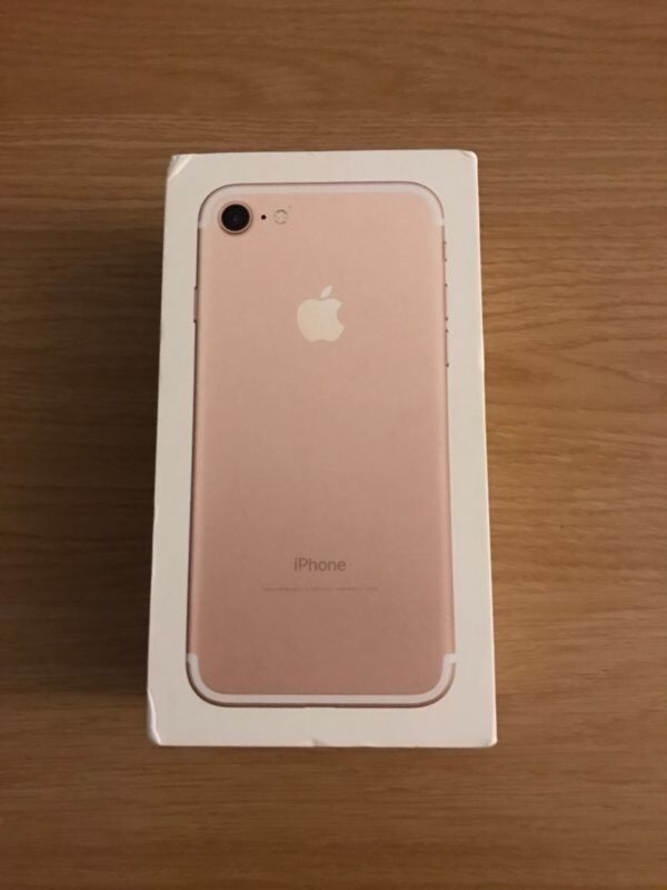 iPhone 7 32gb gold on EEopen to swaps for iPhone 6s or 6s plusin Splott, CardiffGumtree - iPhone 7 32gb gold On EE Boxed with everything Only used for 1 month and like new condition open to swap for iPhone 6s or 6s plus with case my way Must be unlocked or EE