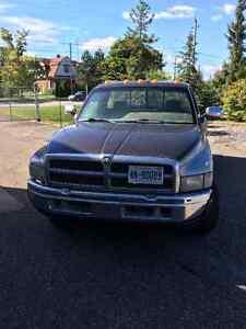 1997 Dodge Power Ram 3500 Laramie Pickup Truck