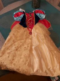 Childrens Snow White Costume