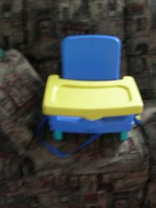 toilette et banc pour enfant