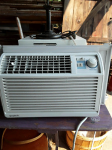 for sale 2 working air conditioners