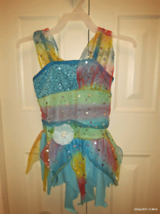 Fairy Dance/Ballet/ Halloween costume for age 4-8yr