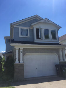 A spacious single detached home (Southend Guelph) ready for rent