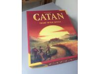 Settlers of Catan, Boardgame