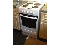 Amica electric cooker