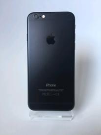 iPhone 6 32GB Custom Matte Black