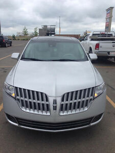 2010 Lincoln MKT. Just reduced!