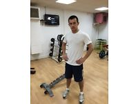 Personal Trainer - South East London. Guaranteed results!