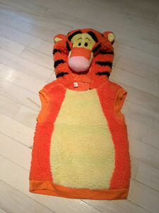 Costume Halloween Tigrou/Tiger de Walt Disney